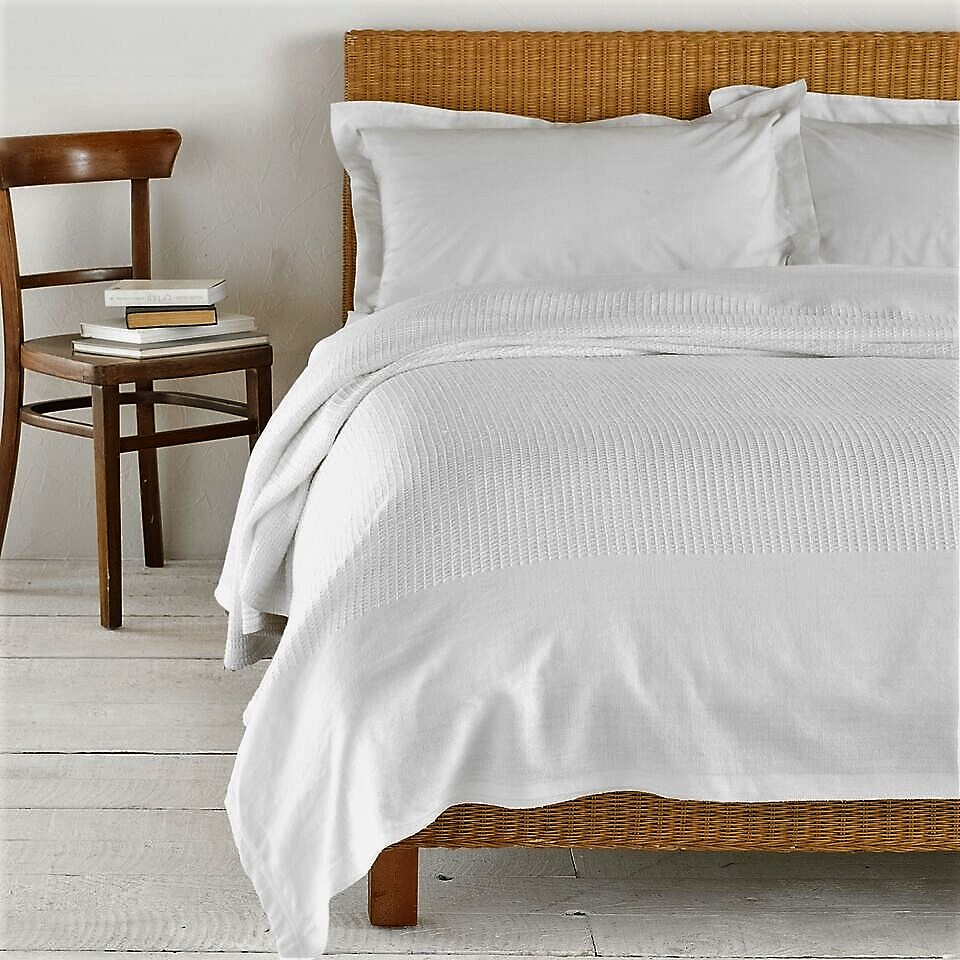 Banbury_Cellular_cotton_blanket_White_1.jpg