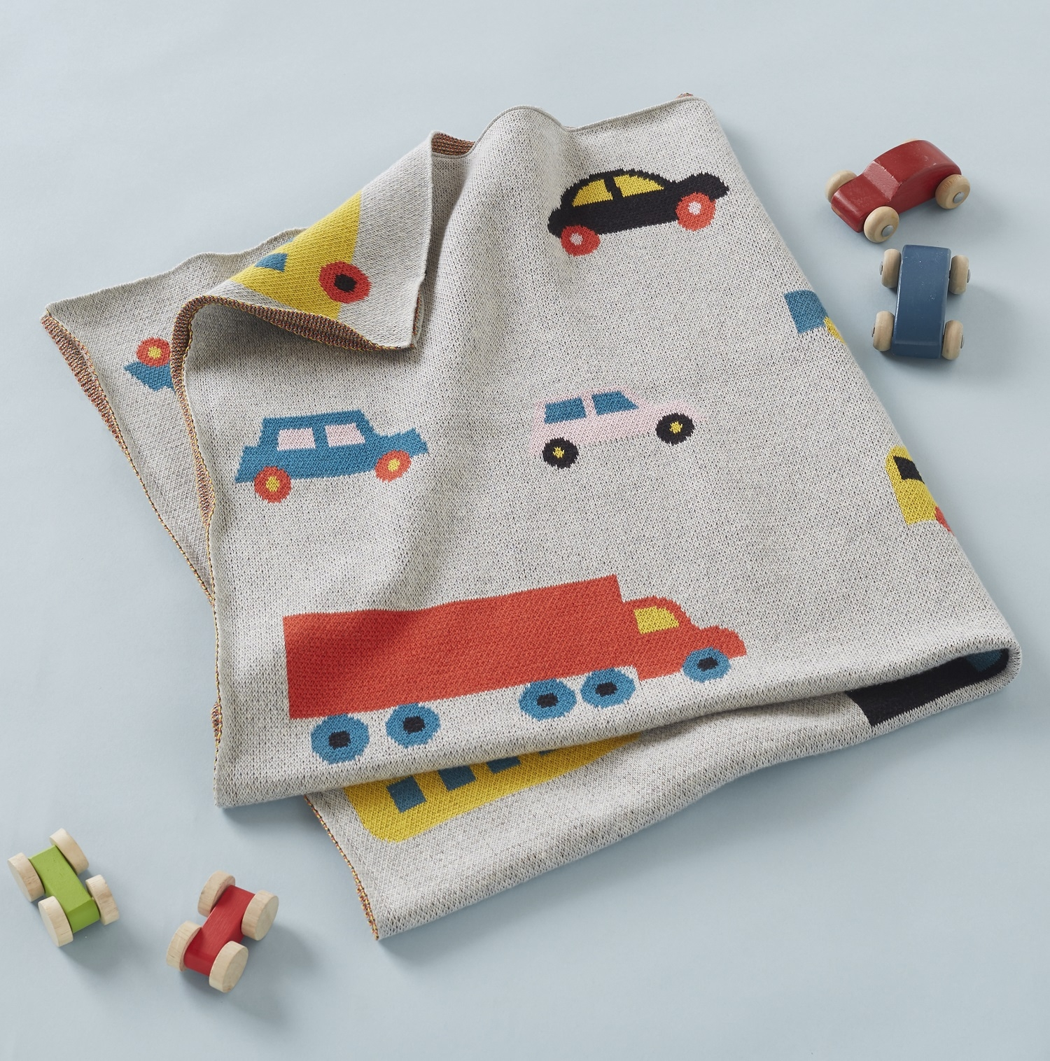 Baby Blankets & Cushion Covers