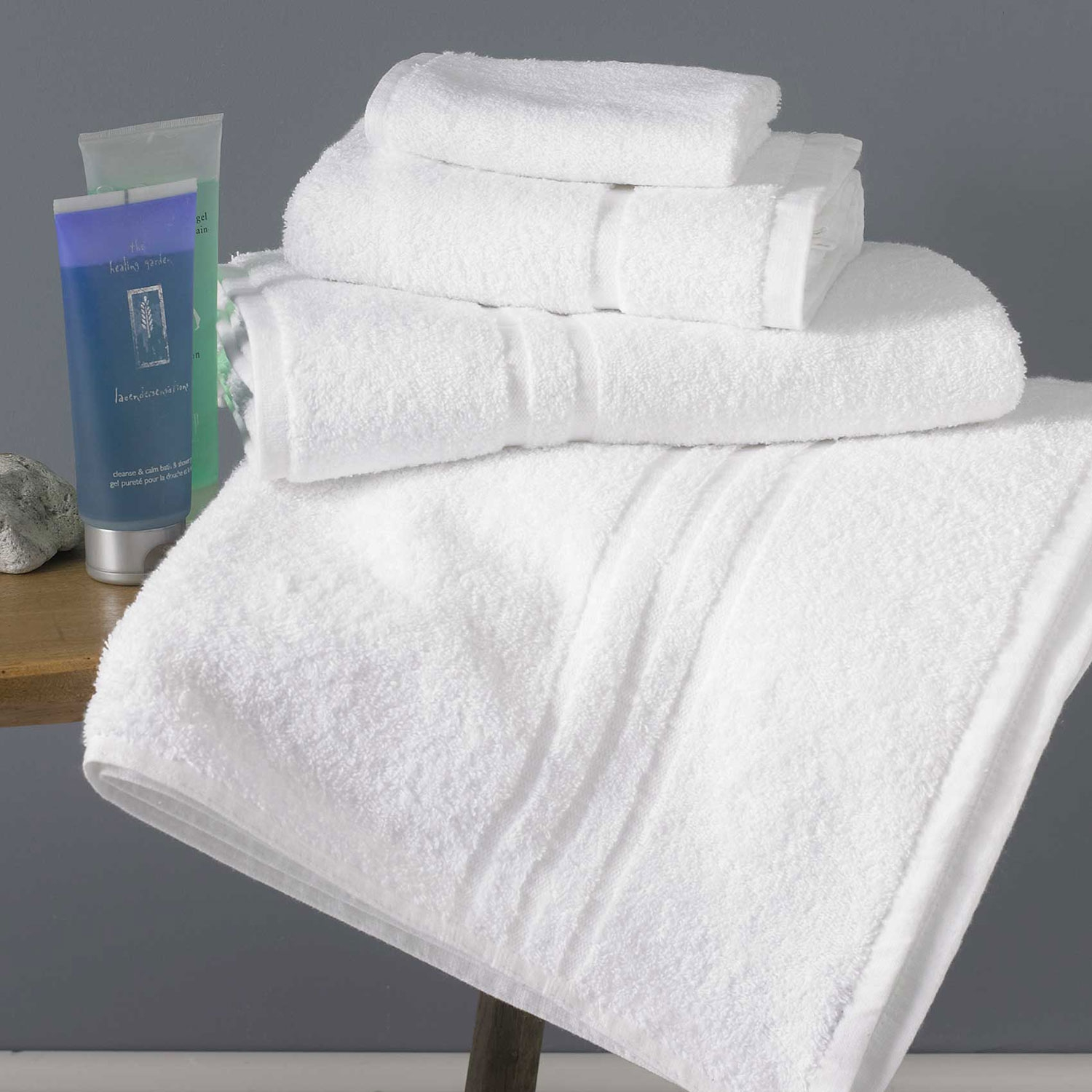 SUTTON COTTON TOWELS