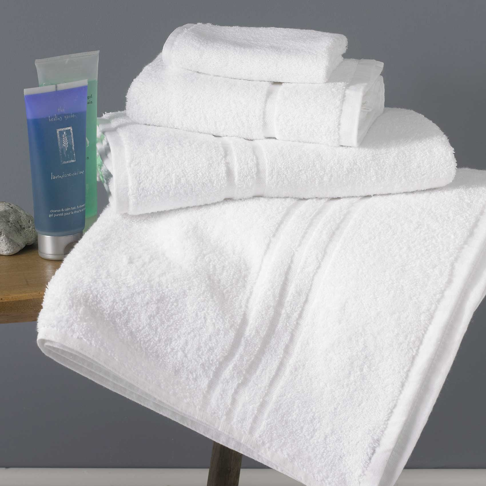 Sutton 530 GSM Towels