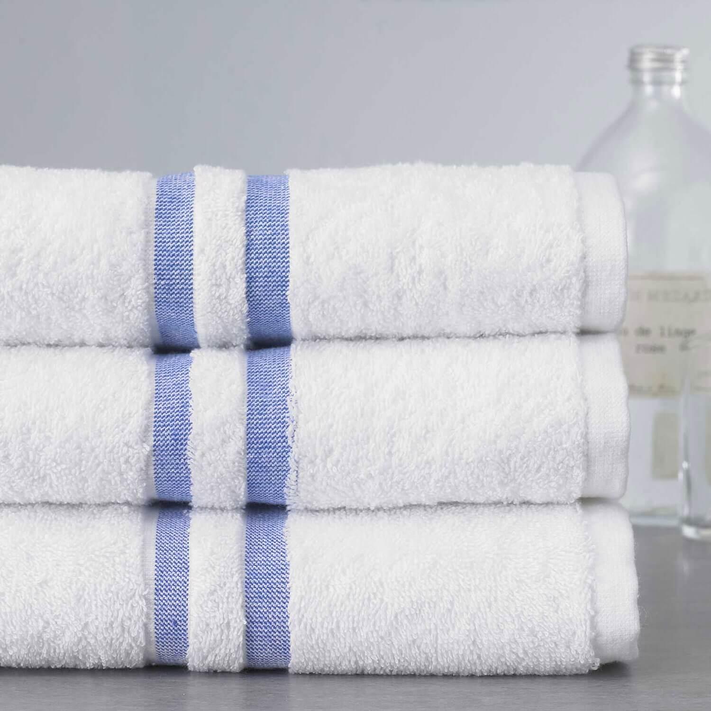 Blue River Spa Towel