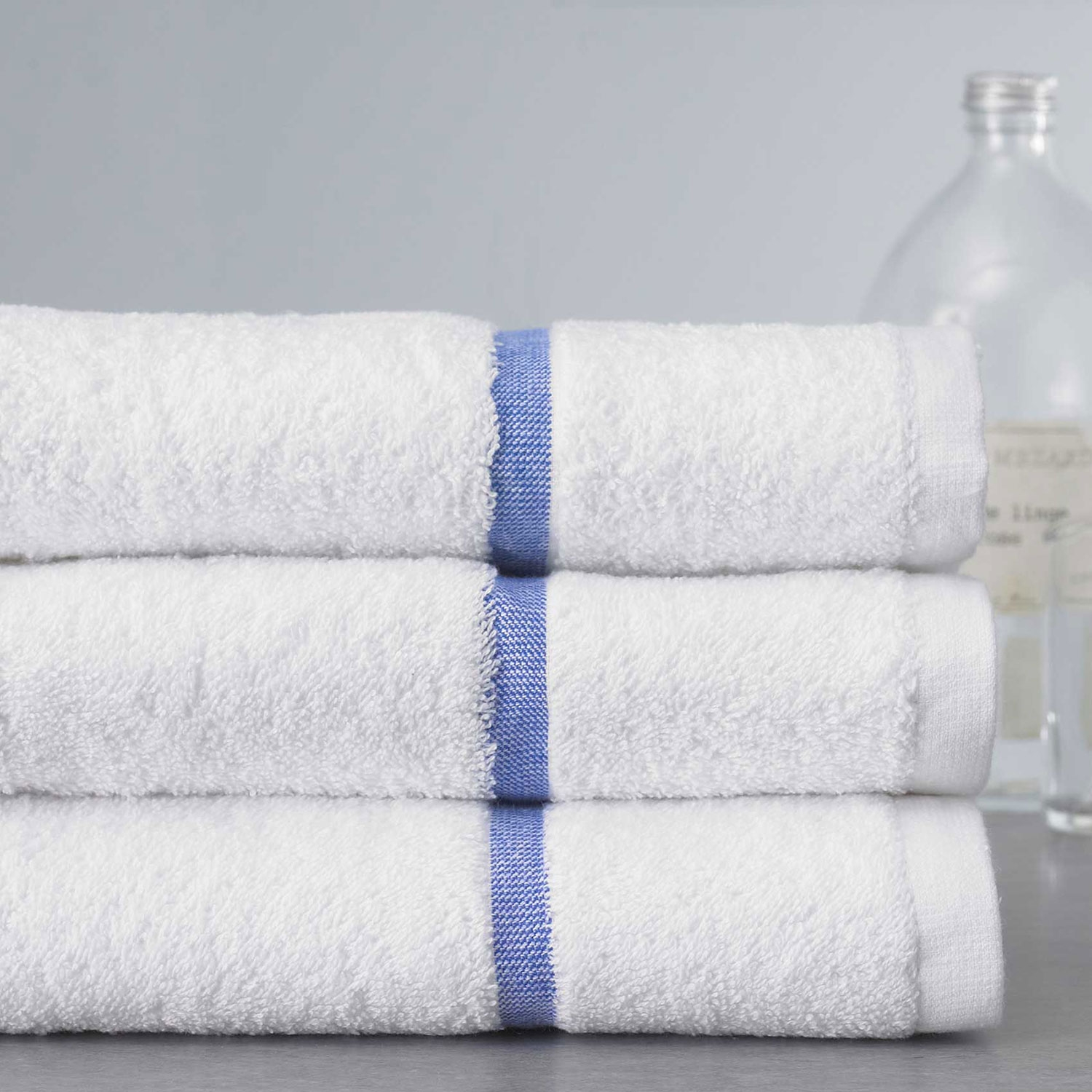 Blue River Spa Towel