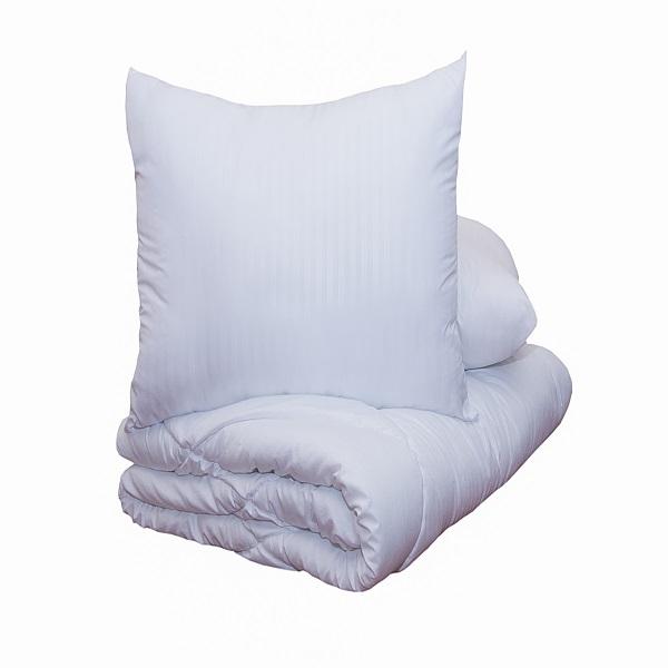 Hotel duvets & pillows