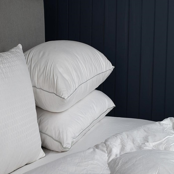 Goose Feather & Down Pillows