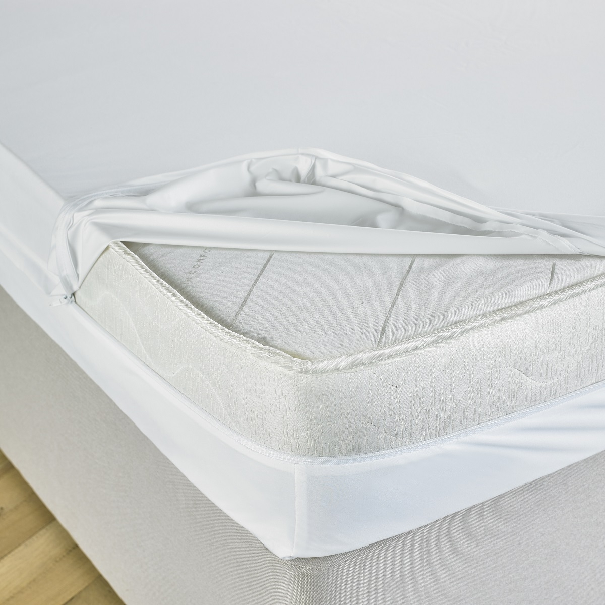 Antibacterial Mattress Encasement