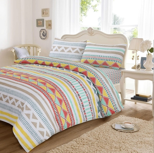Printed Duvet Cover Sets