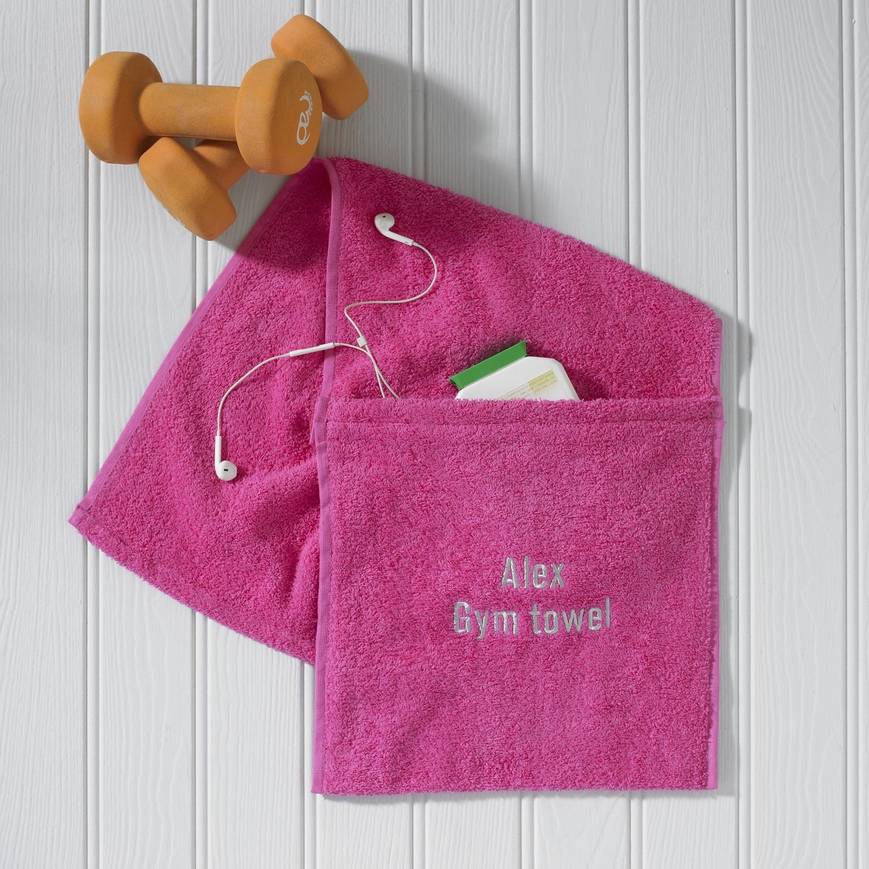 Gym & Sport Essentials