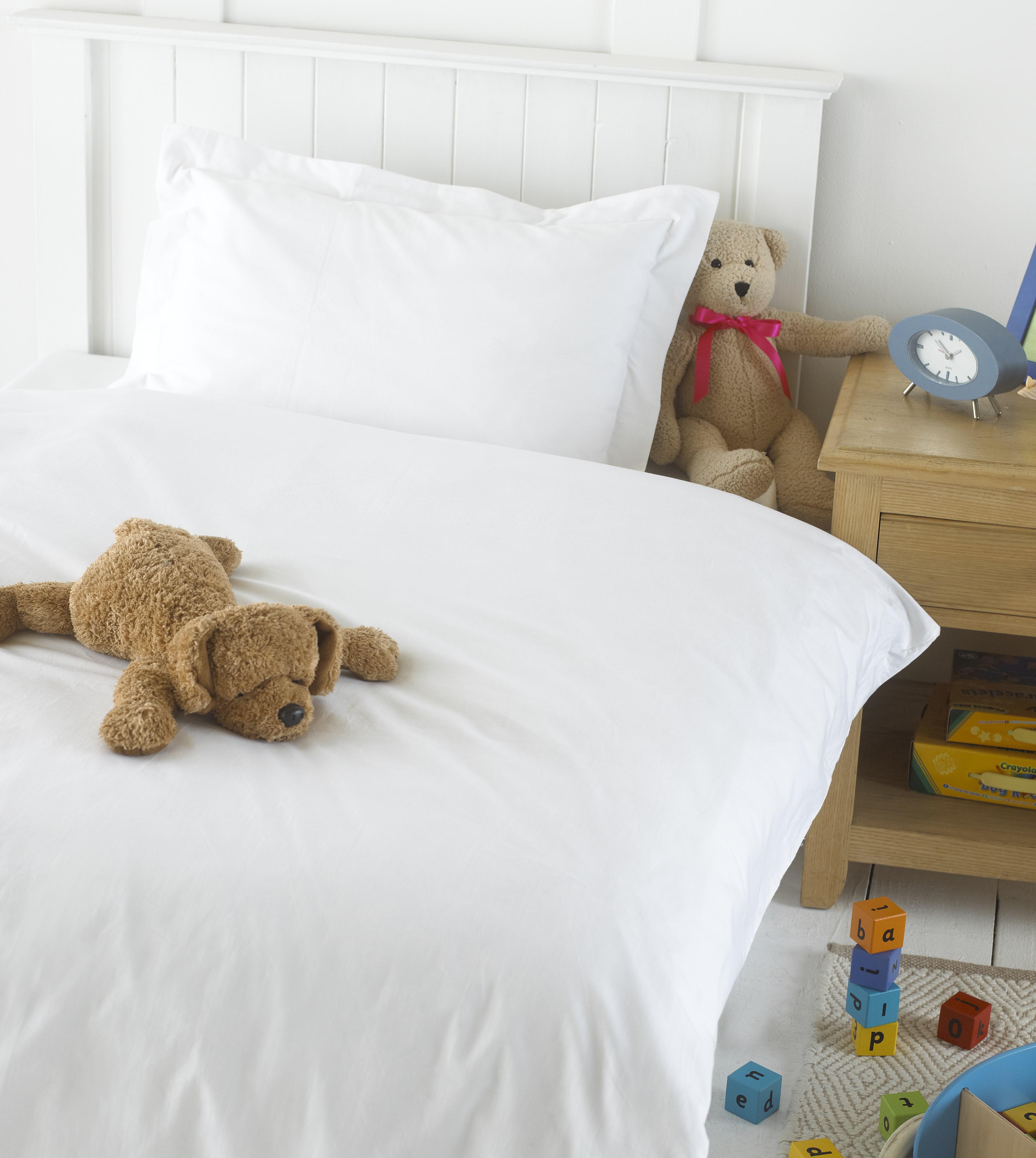 Children Bed Linen