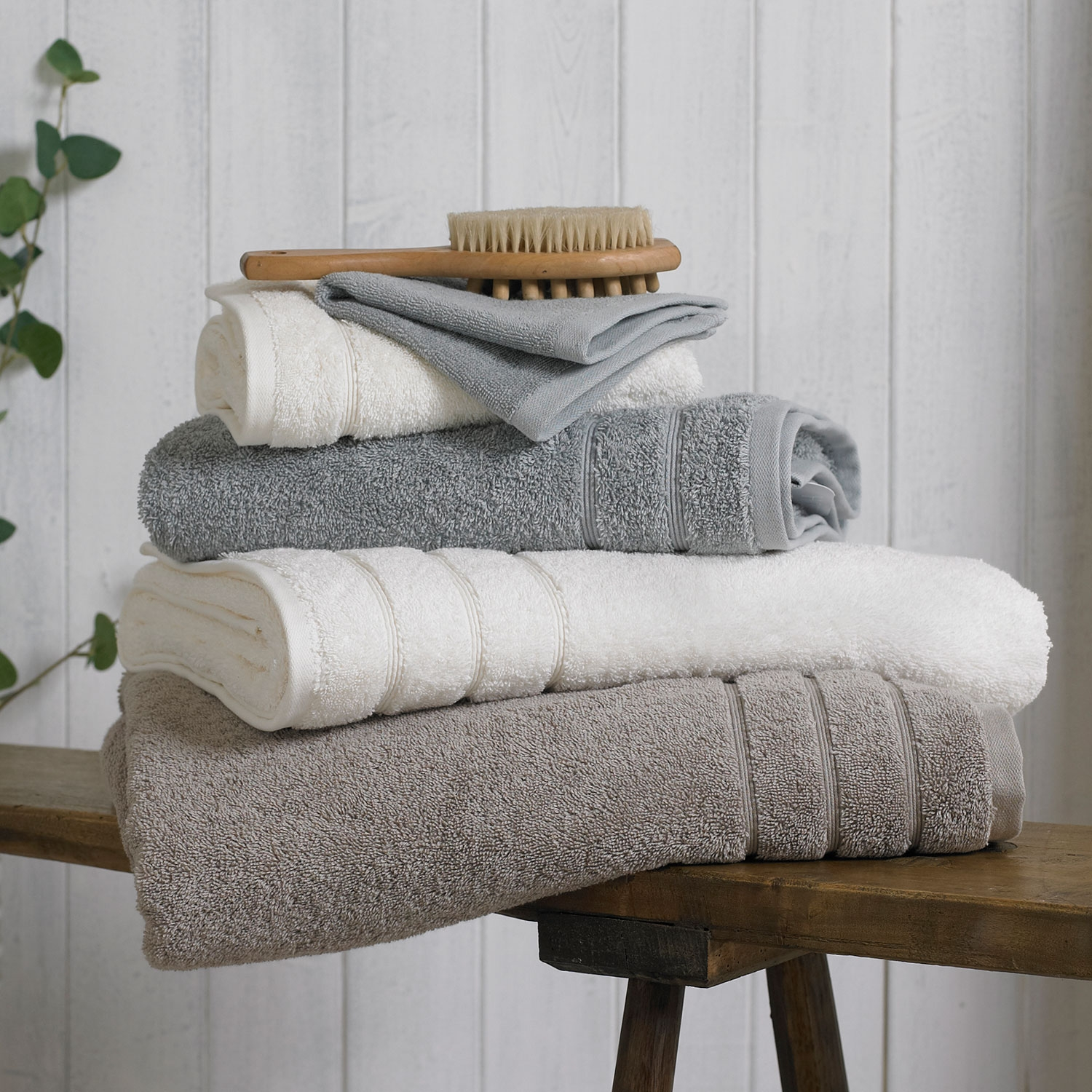 PRESTON SPA TOWELS