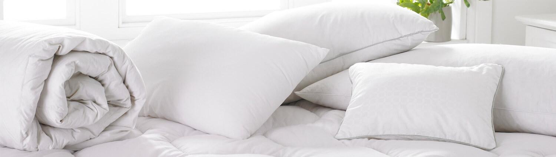 Duvets & Pillows