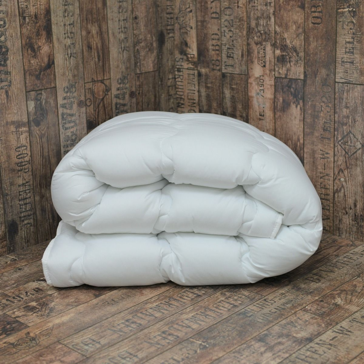 Snowdonia Classic Quilted Mattress Toppers
