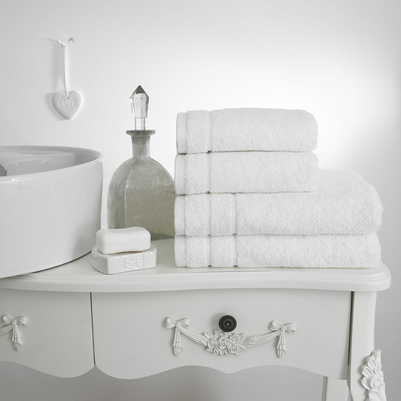 Preston Turkish Spa Towels