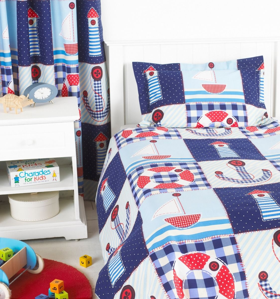 Childerns Bed Linen